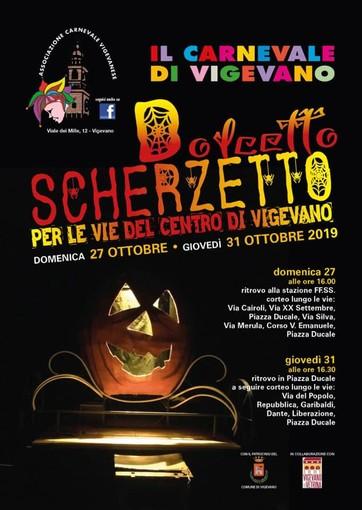 Gli appuntamenti e manifestazioni da lunedì 28 a domenica 3 novembre a Vigevano e Lomellina