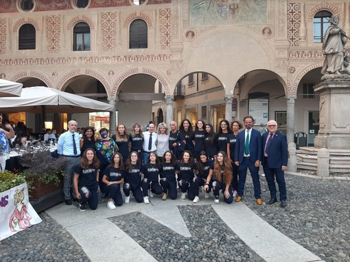 Vigevano, volley femminile: al via la nuova Serie D targata Florens