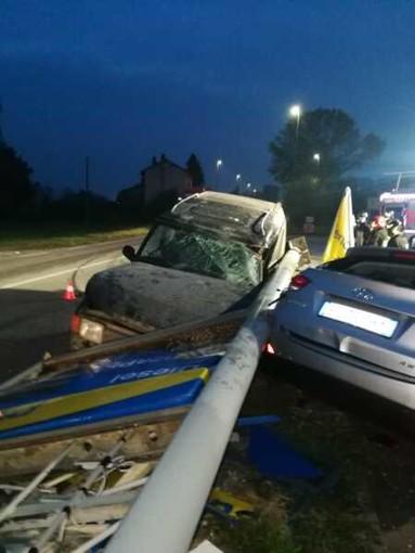 Tragedia a Ozzero, 30enne di Vigevano muore in un incidente