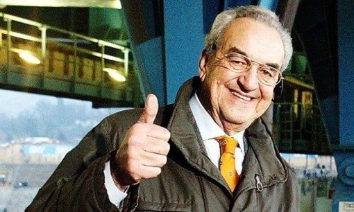 Anche Vigevano24 si unisce alla richiesta di milioni di italiani di fare commentare a Bruno Pizzul la finale di Euro 2021