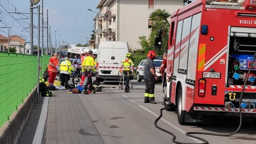 Tragedia a Magnago: motociclista perde la vita in un incidente