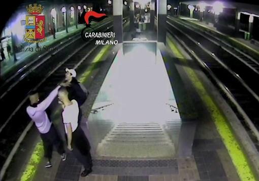 Milano, rapine, furti ed estorsioni a bordo di mezzi pubblici: 6 persone arrestate