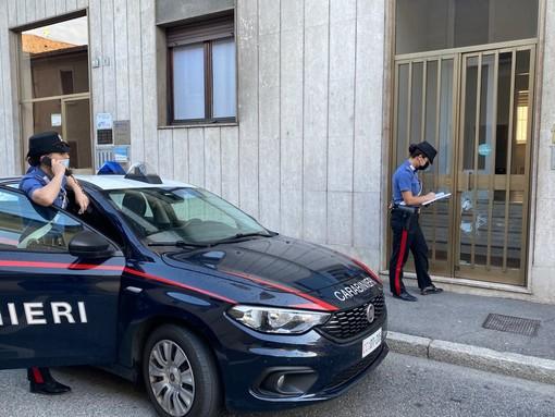 Mortara: tenta 15 furti in città, denunciato un 53enne