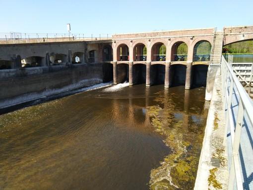 Stagione irrigua 2020, rientra l'acqua anche nel canale Villoresi
