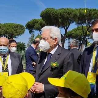Scuola, Coldiretti: educazione al cibo cruciale per futuro Italia Prandini, grati a Presidente della Repubblica Sergio Mattarella