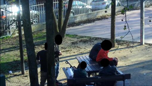 """Vigevano: operazione """"Snack Drug"""", denunciati 6 giovani dalla Polizia locale"""