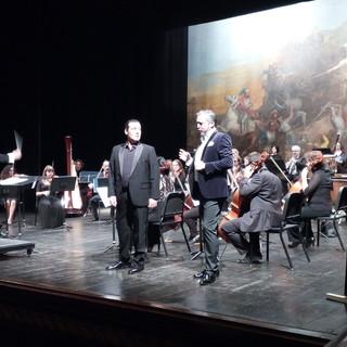 Vigevano, il teatro Cagnoni riapre all'insegna della musica lirica