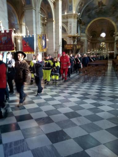 - (FOTOGALLERY) - Vigevano: celebrata la ricorrenza di Sant'Ambrogio