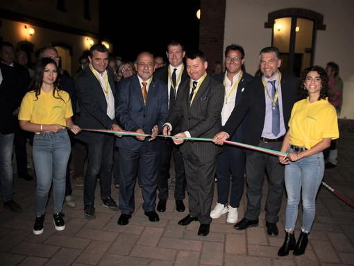 Coldiretti Pavia cresce ancora: inaugurati i nuovi uffici a Mortara