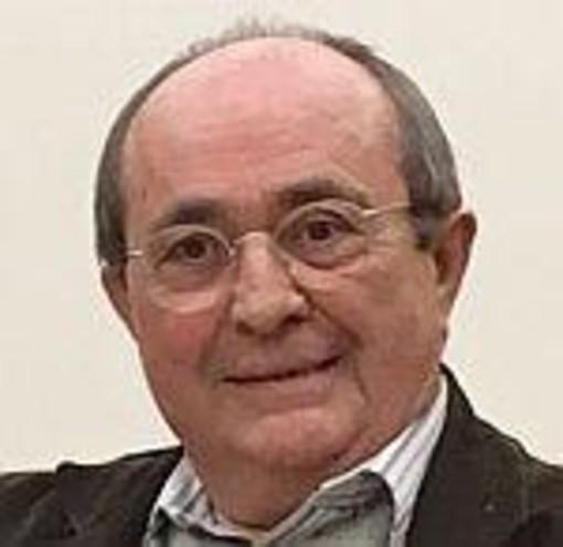 Sannazzaro: addio al professore Don Pierfelice Tagliacarne