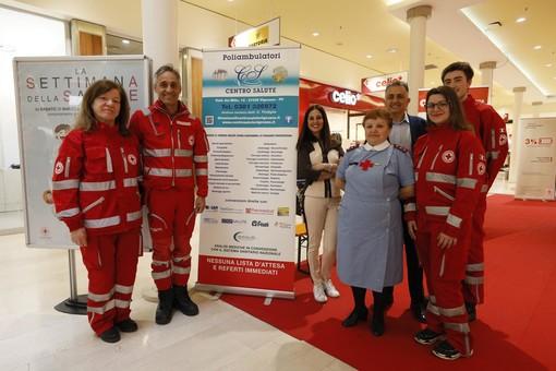 """Vigevano: inaugurata la """"Settimana della salute"""""""