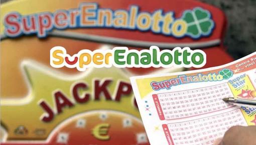 """Garlasco: vincita al Superenalotto con un """"5"""" da oltre 50.000 euro"""