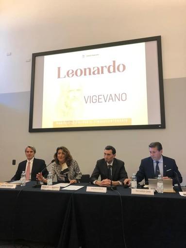 Leonardo e Vigevano: la città ducale celebra l'anno Vinciano