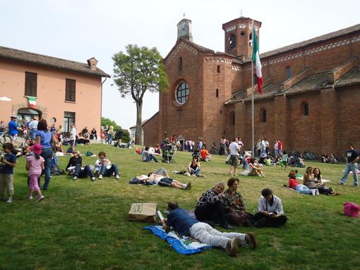 Una domenica a Morimondo, domenica 11 Novembre gita fuori porta  tra arte, tradizione e gusto