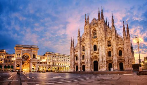 Il Duomo di Milano riapre ai turisti venerdì 29 maggio