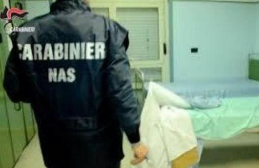 Pavese: farmaci scaduti e mancate autorizzazioni amministrative, chiusa una Rsa a Villanterio