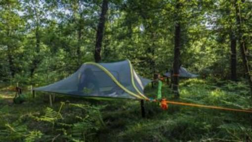 Vigevano, Nido nel Parco: il turismo sostenibile piace