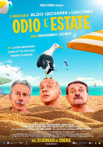 Film in programmazione al Multisala Movie Planet: lunedì 3 febbraio