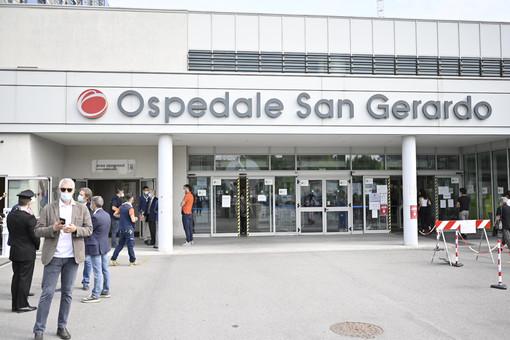 Operazione record a Monza: operata al femore a 105 anni