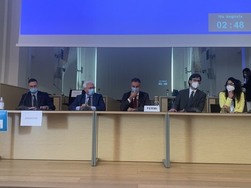 #RipartiLombardia a Pavia, incontro del consiglio regionale  con i rappresentanti  delle categorie produttive del territorio