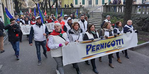 """Novi Ligure: Pernigotti, i turchi non cedono. Si va verso """"cassa"""" e terziarizzazione"""