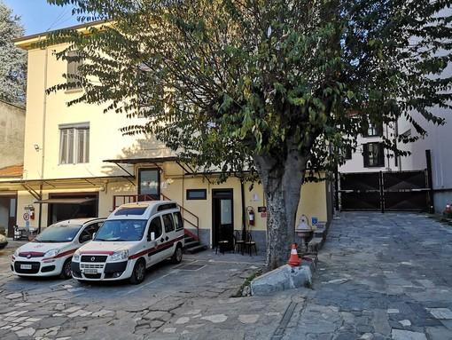 Due nuove autovetture in arrivo alla Croce Rossa di Vigevano