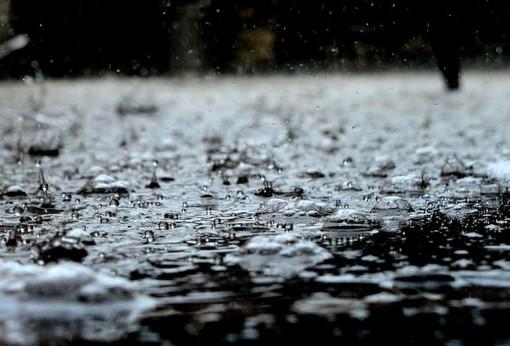 Maltempo, pioggia manna contro siccità salva campi e colture a secco da due mesi