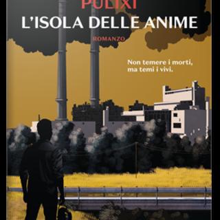 """Garlasco, Piergiorgio Pulixi vince il Premio Letterario """"La Provincia in Giallo 2020"""""""