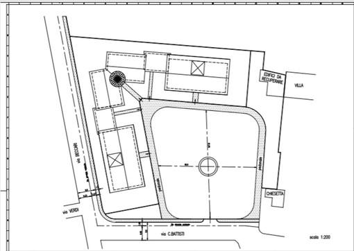 Gropello Cairoli, il comune affiderà a breve le opere di realizzazione di una nuova piazza