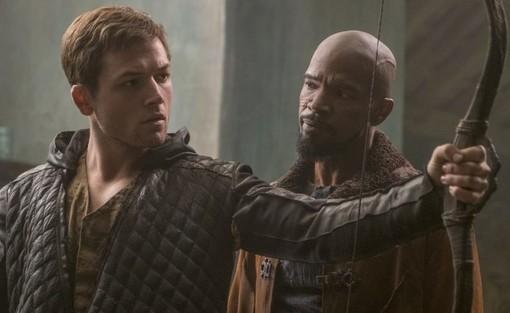 La recensione: Robin Hood – L'origine della leggenda