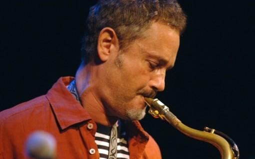 """""""A Vigevano Jazz"""": grande musica con il sax tenore di Rick Margitza e la Big Band Jazz Company di Gabriele Comeglio"""