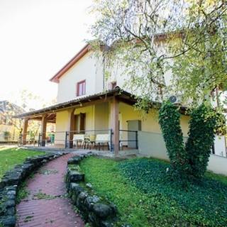 """Rivanazzano Terme, la rsa """"Villa Vanni"""" viene incontro alle famiglie: retta di 1 euro al giorno per i nuovi ospiti"""