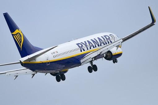 Ryanair lancia 500 rotte per l'estate 2022 a prezzi scontati