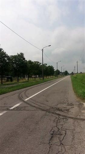 Garlasco: in arrivo una pista ciclabile per la frazione Bozzola
