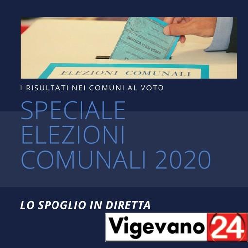 Elezioni comunali: in corso lo spoglio delle schede negli 8 comuni della provincia di Pavia
