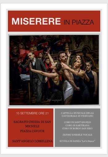 Sant'Angelo Lomellina, domenica musiche rinascimentali e barocche
