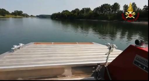Pavia: recuperato un corpo di donna sulle rive del Po