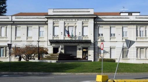 Covid-19: Ubi Banca al fianco del San Matteo di Pavia con una donazione di 500mila euro