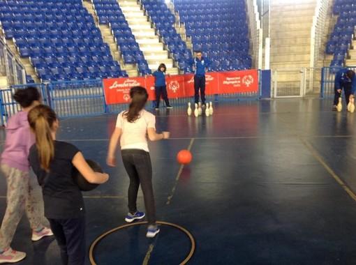 """Vigevano: 1400 giovani studenti, parteciperanno giovedì prossimo a """"Sport Exhibition itinerante"""""""