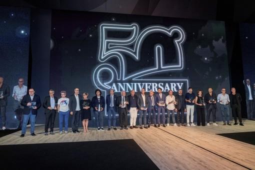 Vigevano, il calzaturificio B.A.V. Shoes premiato alla 50° edizione del MICAM