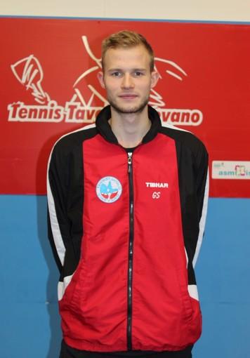 Tennistavolo serie A1, Cipolla Rossa di Breme non pervenuta contro Carrara