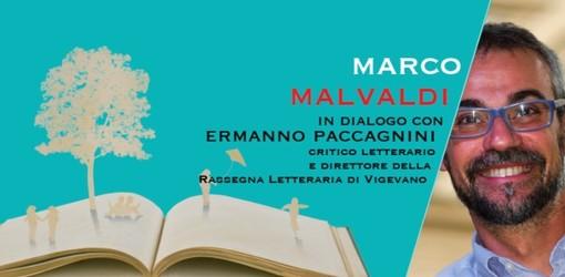 """Vigevano, Marco Malvaldi dà vita alla seconda serata della rassegna letteraria con """"Galeotto fu... il Barlume"""""""