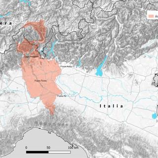 Un piano per riqualificare il fiume Ticino