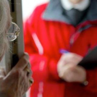 Avviso alla cittadinanza Coronavirus: nessuna attività porta a porta per tampone orale da parte di Cri in Lombardia