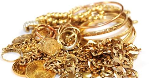 Vendita oro, un'attività sempre più redditizia