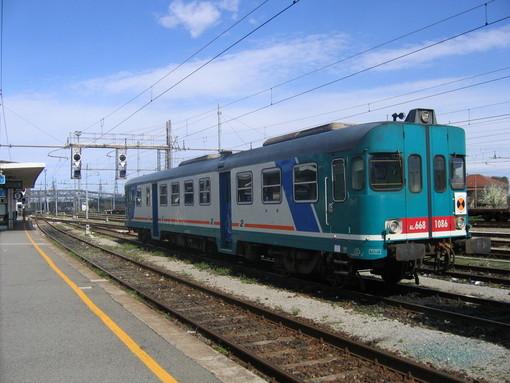 Raddoppio Milano-Mortara priorità per RFI
