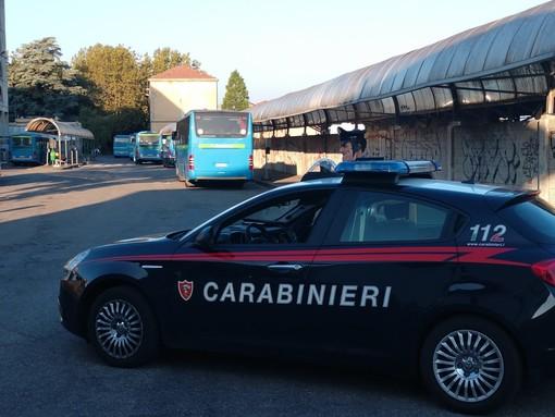 Voghera: evade dai domiciliari, giovane senegalese rintracciato ed arrestato dai Carabinieri