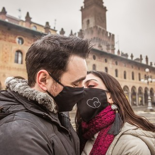 "Vigevano, a San Valentino torna l'appuntamento con ""Vigevano in Love 2021"""
