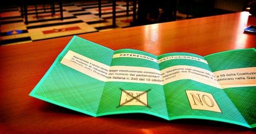 Referendum, a Vigevano vince il Sì