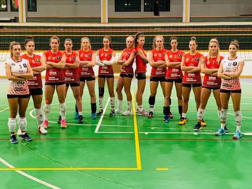 """Volley femminile, in casa Ambrovit Garlasco tutto pronto per l'esordio. La """"prima"""" in trasferta contro l'Olympia"""